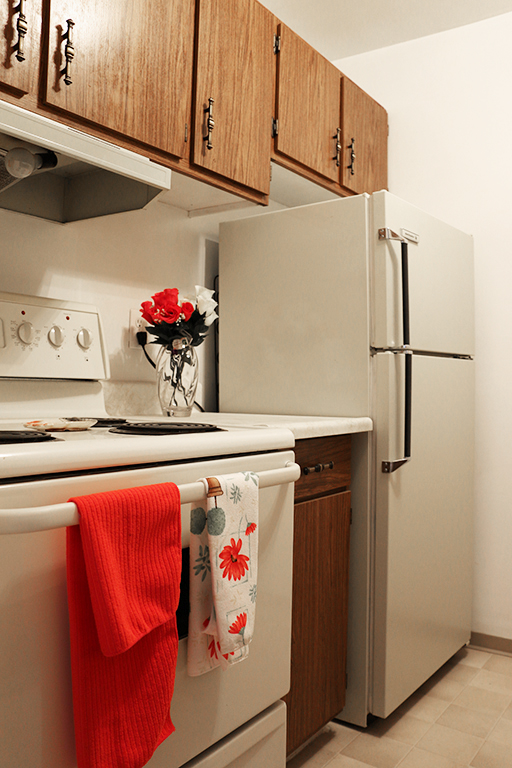 Hanover 2 chambre à coucher Appartement