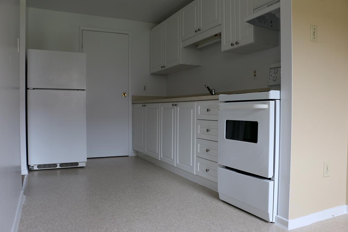 Fergus 2 bedroom Apartment