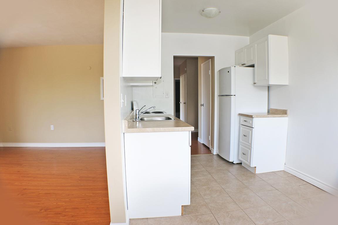 Sarnia Appartement