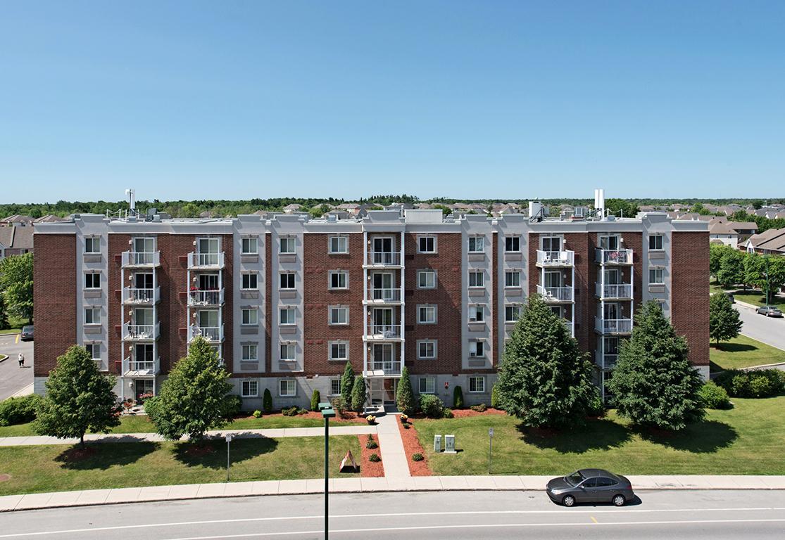 Gatineau Québec Appartement à louer