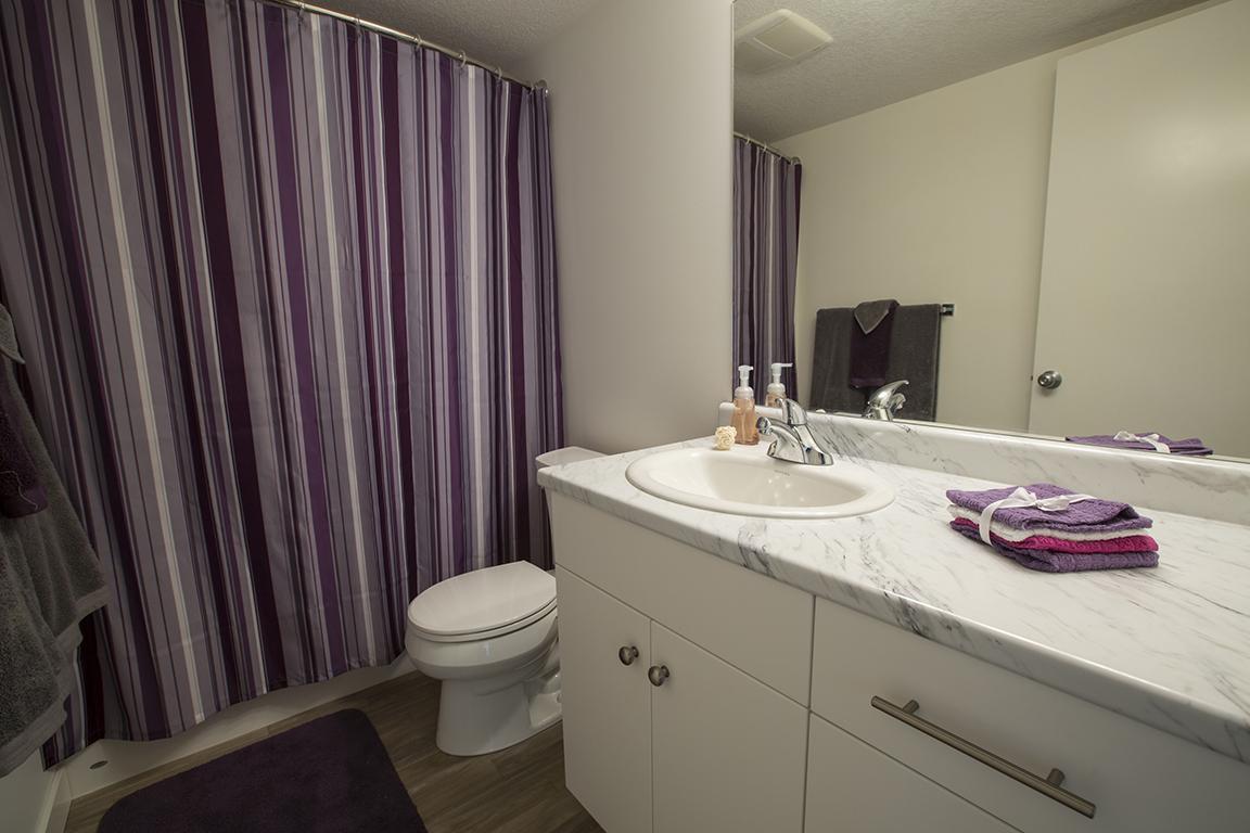 Airdrie 2 chambre à coucher Appartement