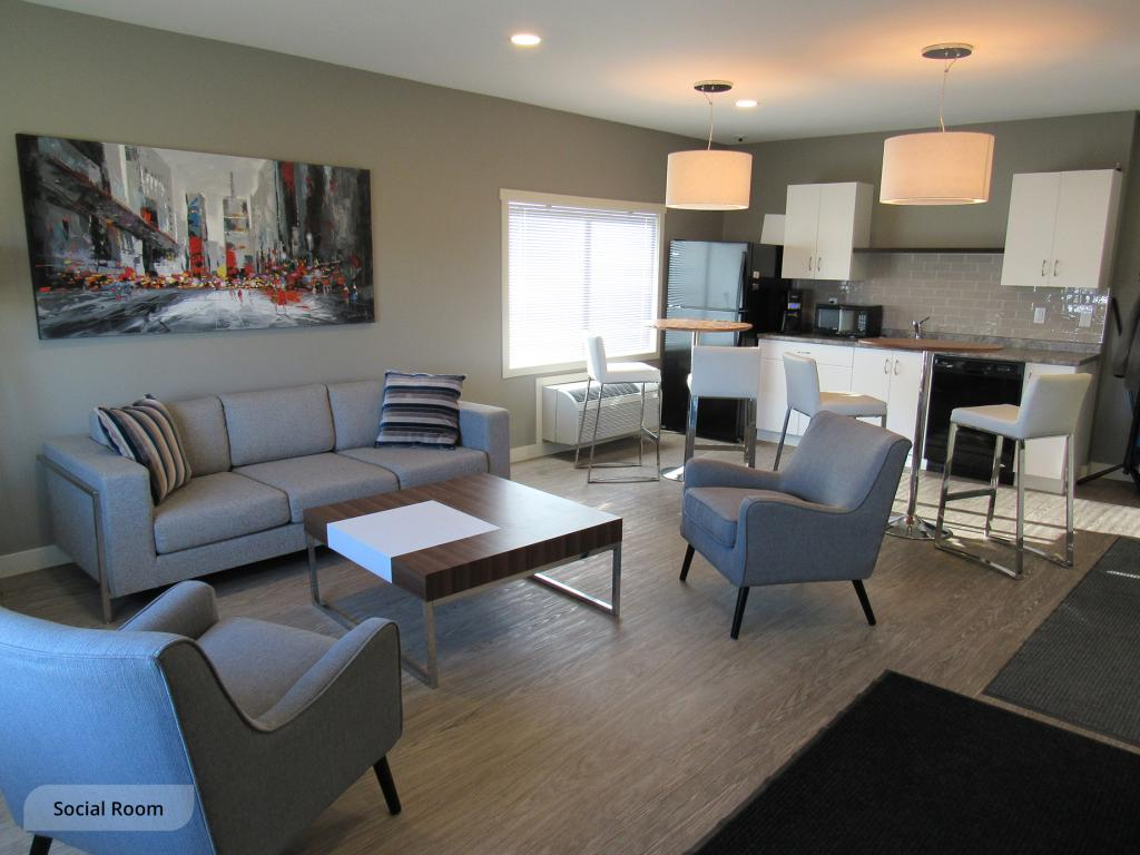 Sylvan Lake Apartment Rentals