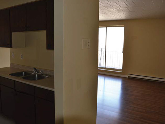 Windsor 1 bedroom Apartment