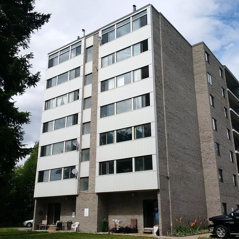 North Bay Appartement pour le loyer, cliquer pour plus de détails...