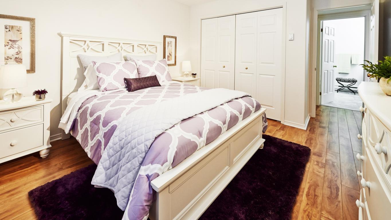 Moncton Nouveau-Brunswick Appartement à louer