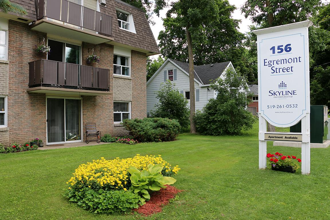 Mount Forest Apartment for rent, click for more details...