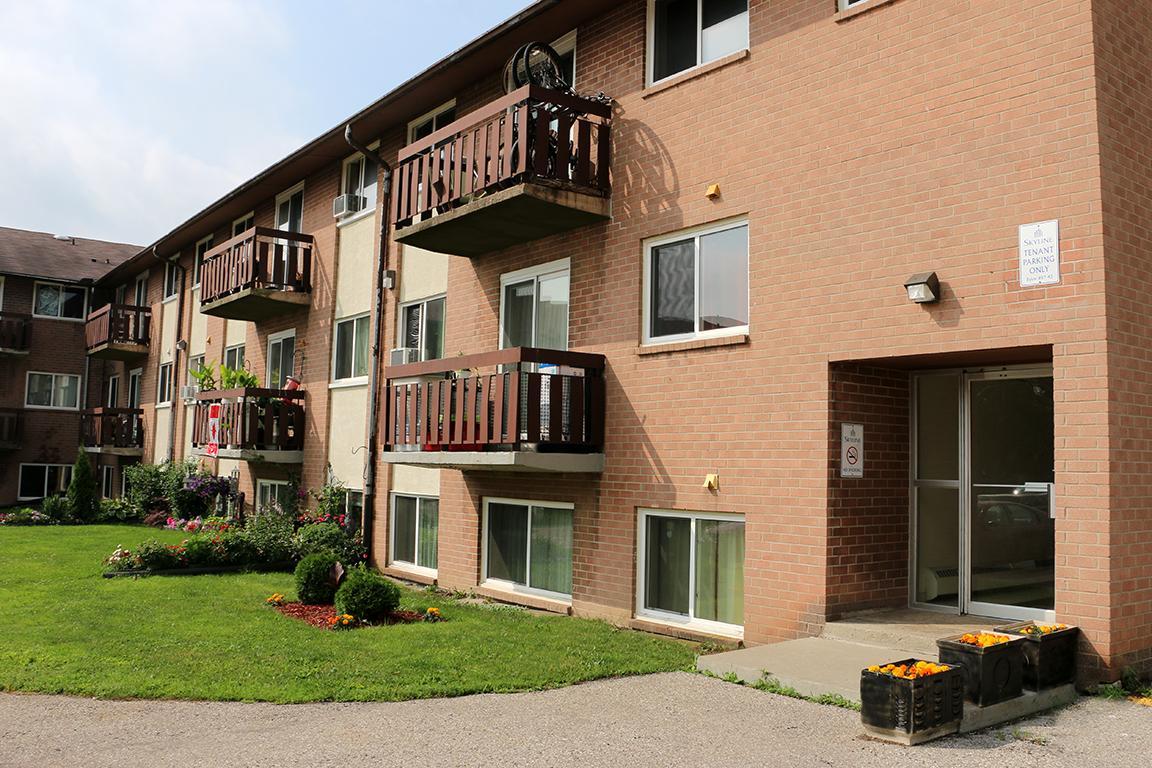 New Hamburg Appartement pour le loyer, cliquer pour plus de détails...