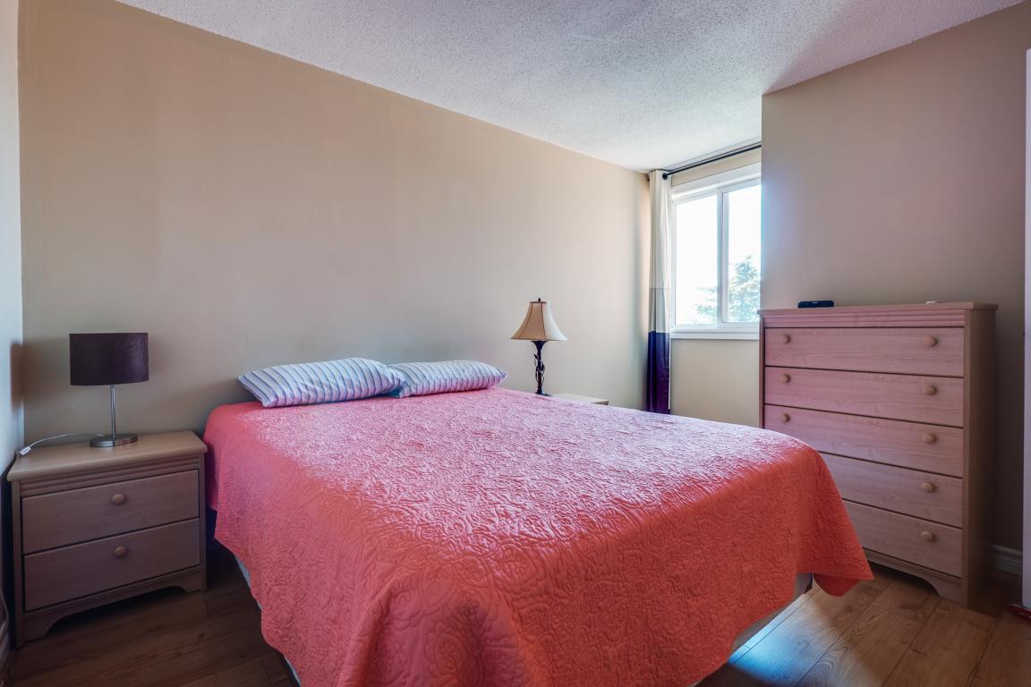 Timmins Apartment