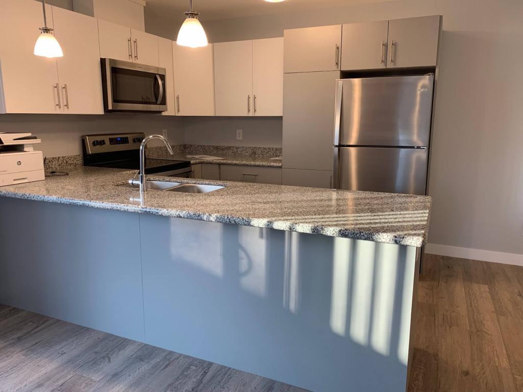 Vernon British Columbia Apartment For Rent