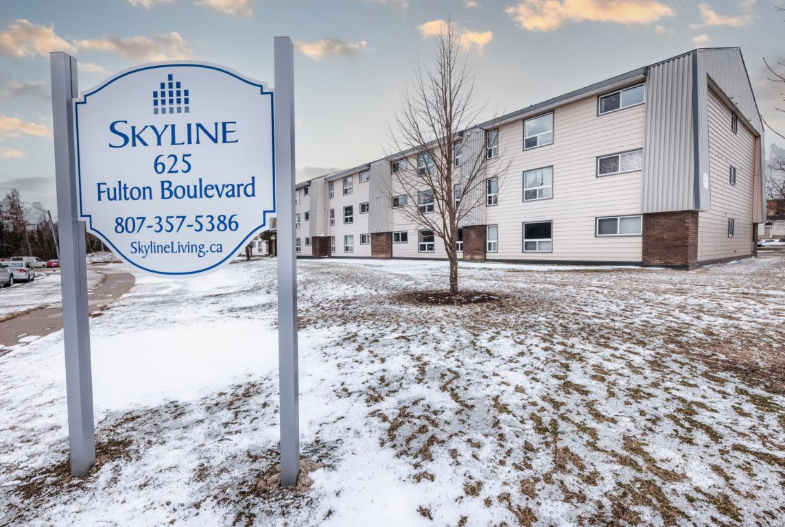 Thunder Bay Apartment for rent, click for more details...