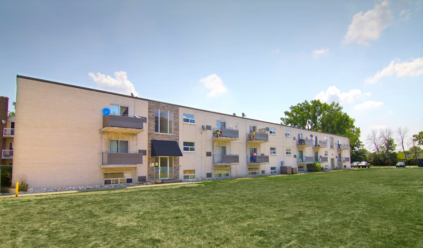 Sarnia Appartement pour le loyer, cliquer pour plus de détails...