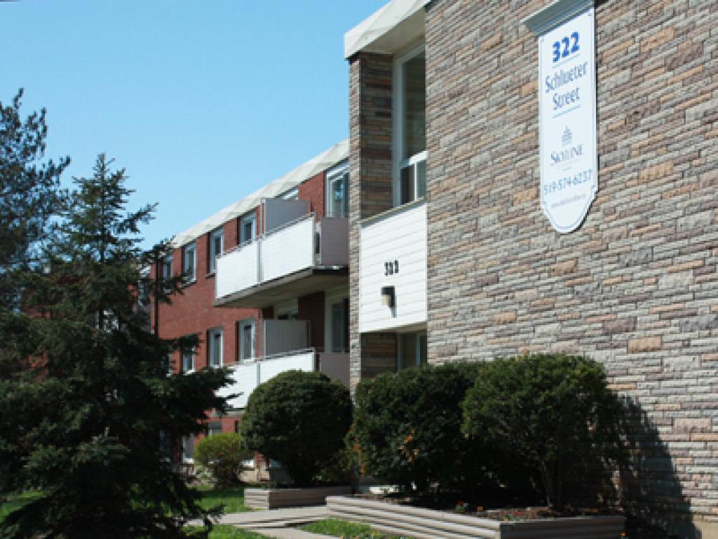 Bedroom Apartments For Rent Cambridge Ontario