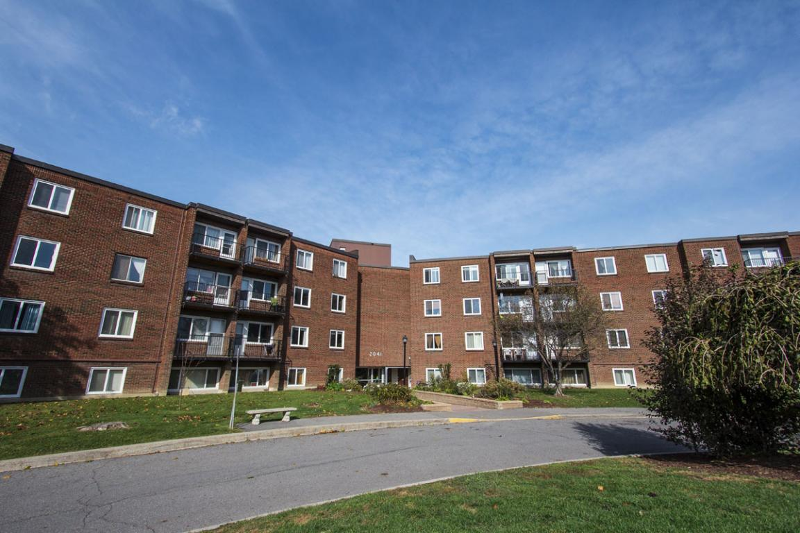 Ottawa Maison urbaine pour le loyer, cliquer pour plus de détails...