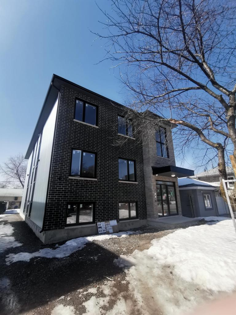 Ottawa Triplex for rent, click for more details...