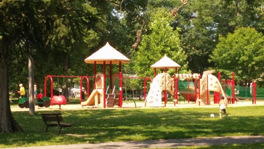 Forster Park #1