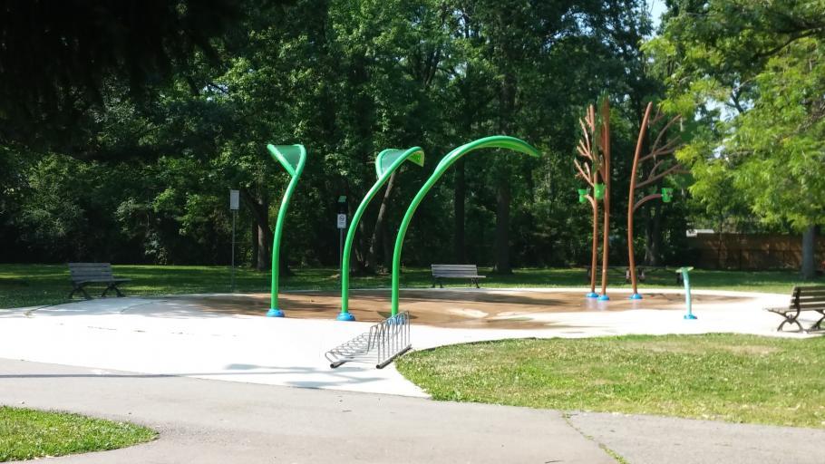 Forster Park #2