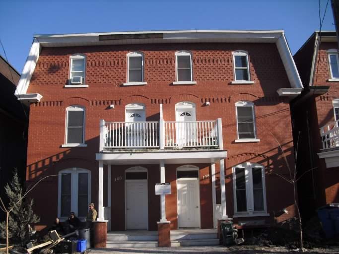138 - 140 Osgoode Street