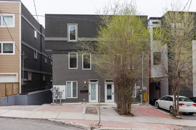 181 Henderson Avenue