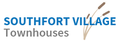 Southfort Village Townhouses Logo