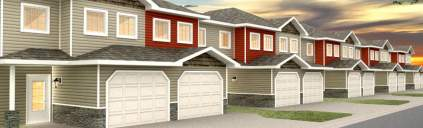 Welcome to Southfort Village Townhouses Image