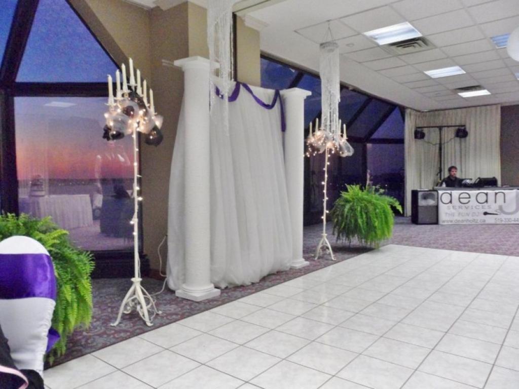 Gateway Room - St. Clair Corporate Centre