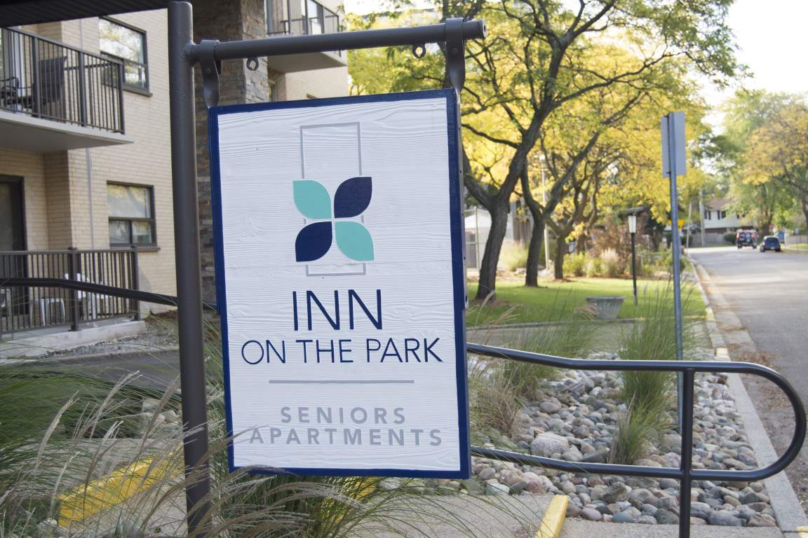 Senior Apartments For Rent In Kitchener Waterloo