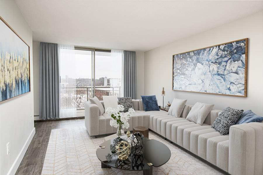 Victoria Apartment for rent, click for more details...