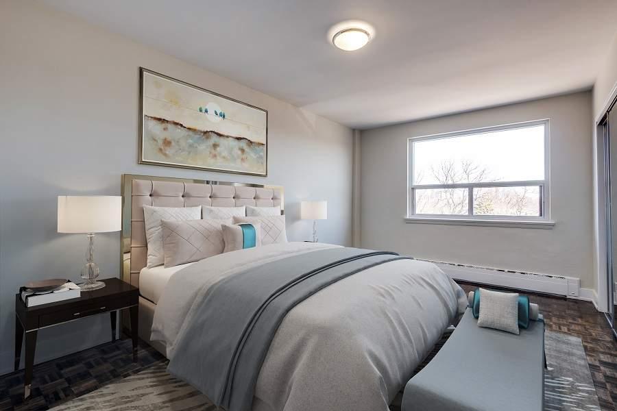 Thornhill Ontario Apartment For Rent