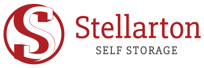 Stellarton Self Storage Logo