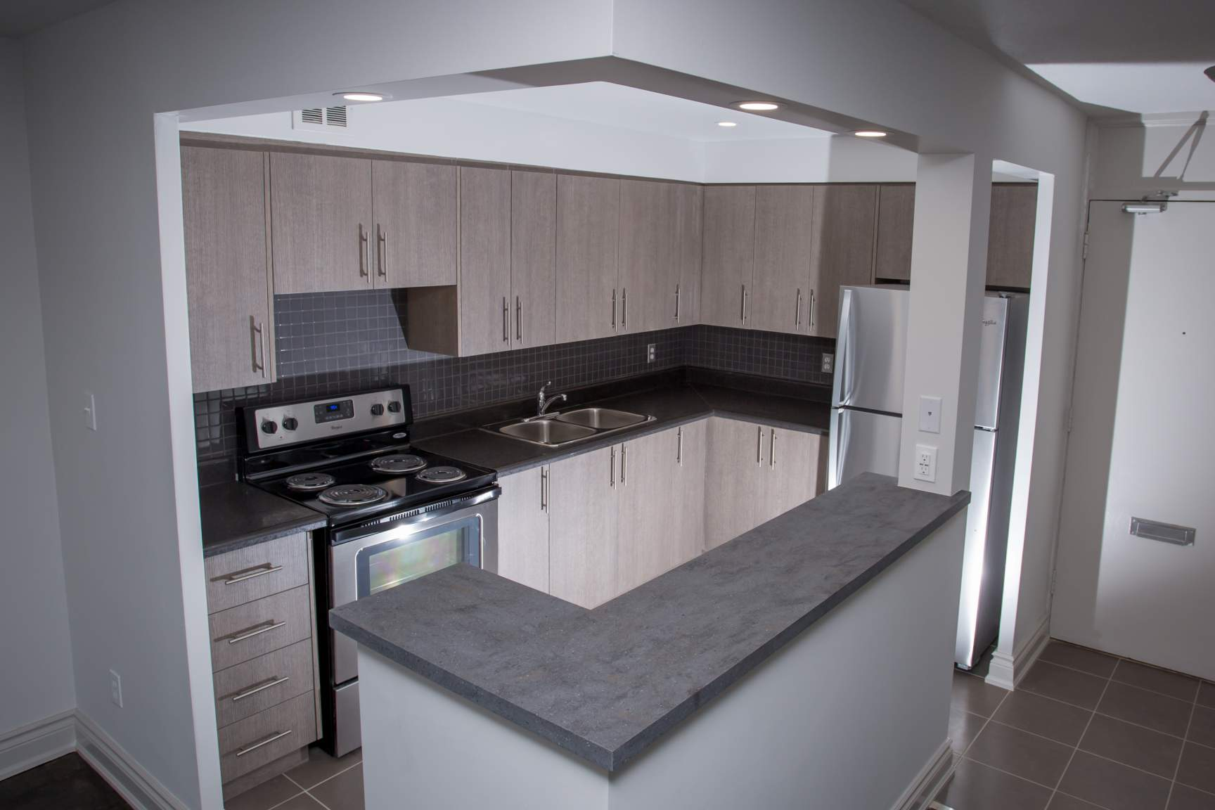 Apartments For Rent Near Royal York Subway Station
