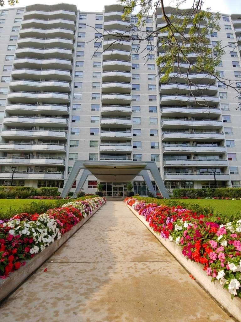 North York Ontario Apartment For Rent