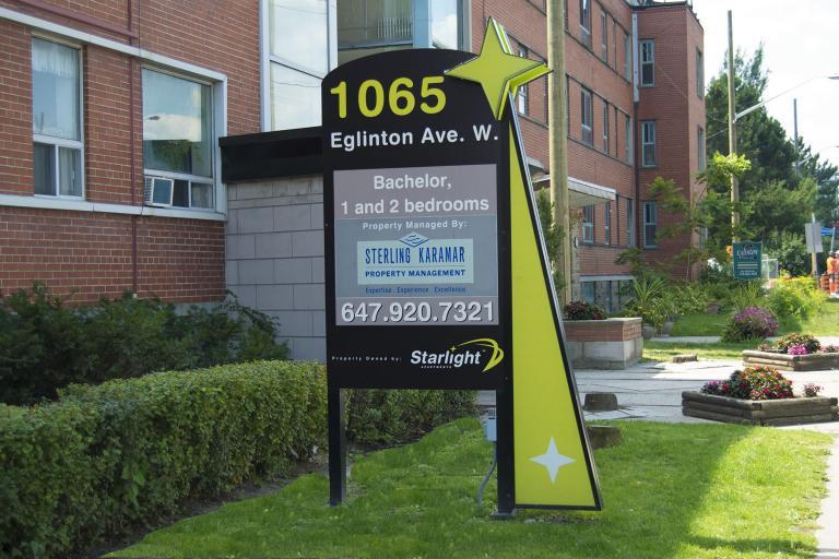 1065 Eglinton Ave West