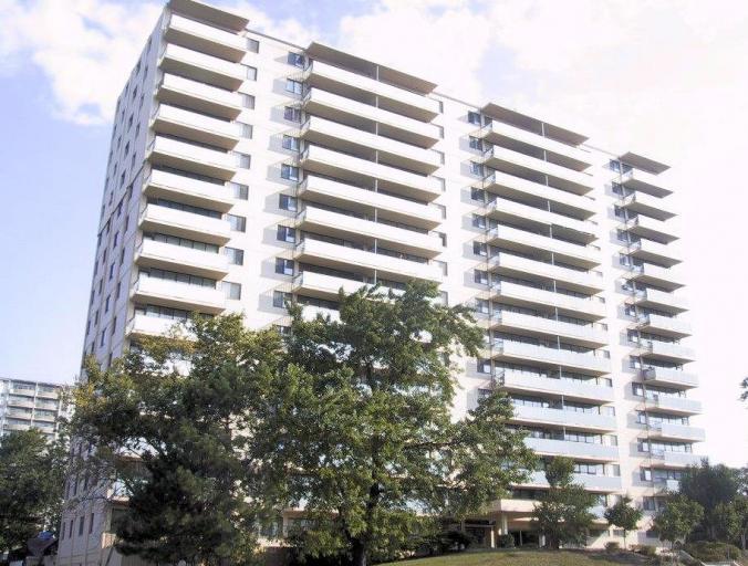 1650 Sheppard Avenue East