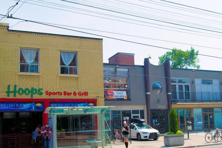735-741 Queen Street West