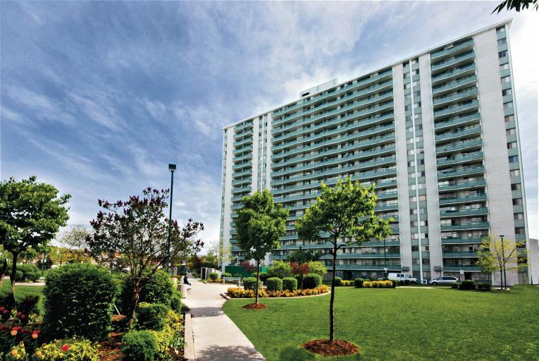 323 Rusholme Road - Doversquare Apartments