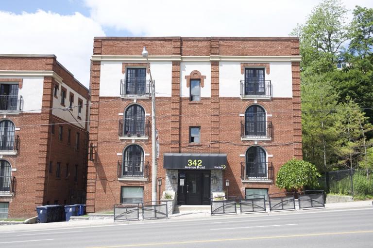 342 Avenue Road
