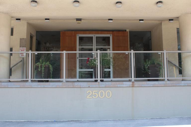 2500 Bathurst Street