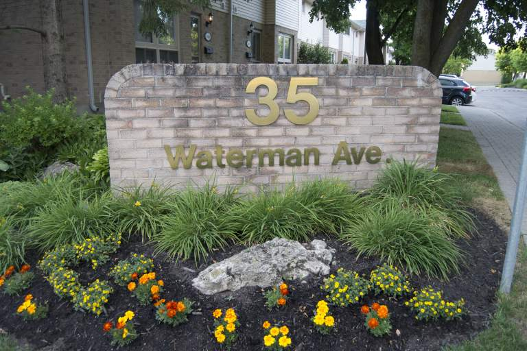 35 Waterman Ave