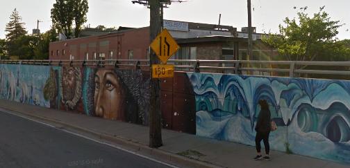 1214-1216 Lawrence Avenue West