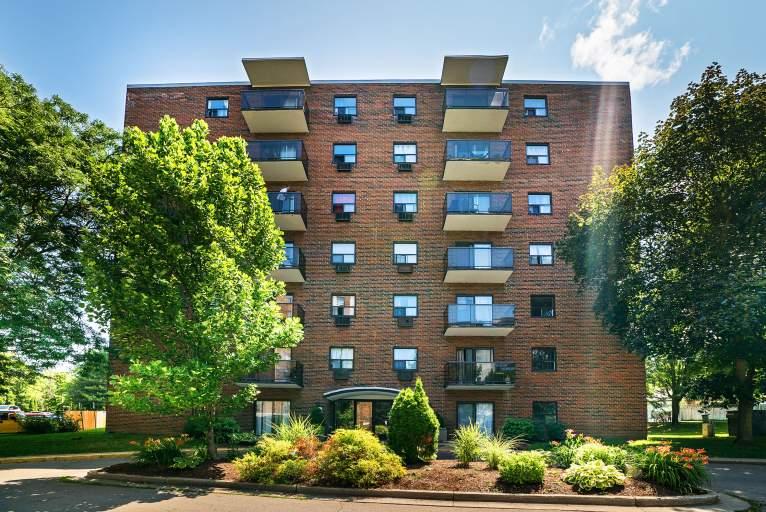 Beaverbrae Apartments