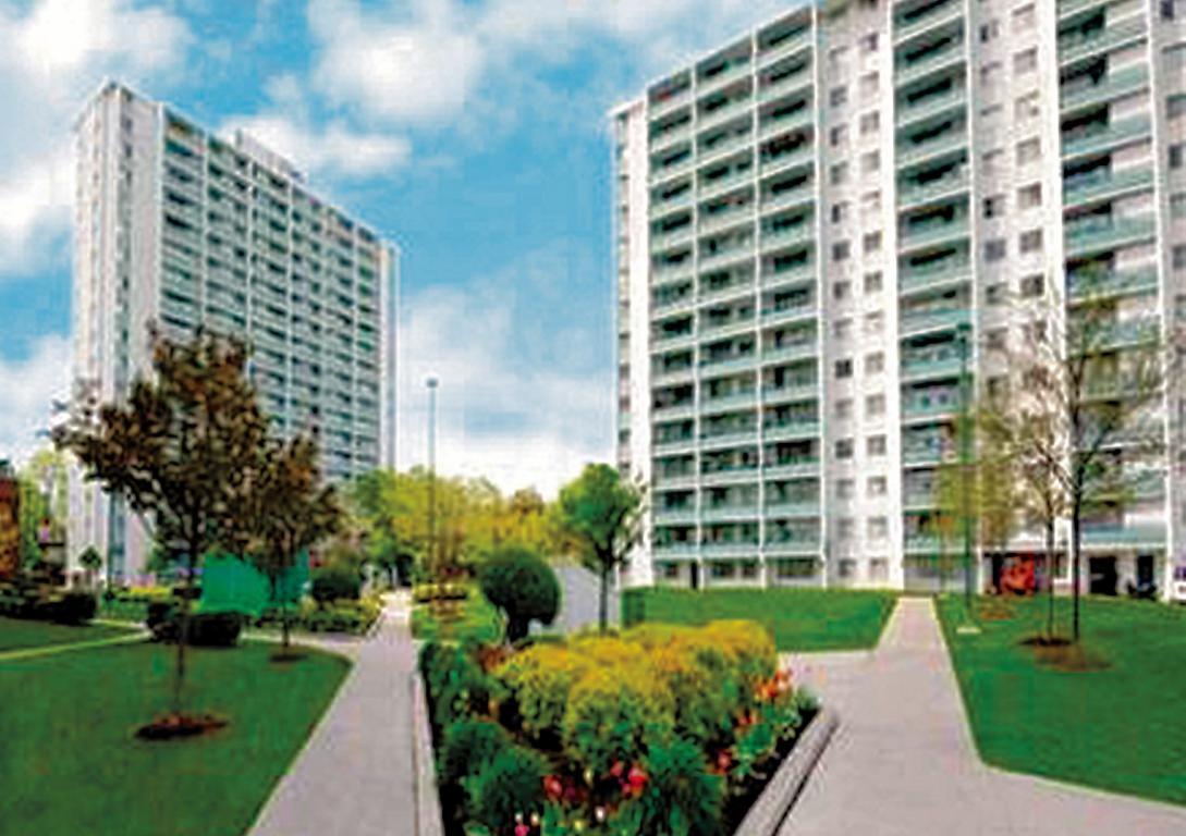 Bachelor Apartment Richmond Hill