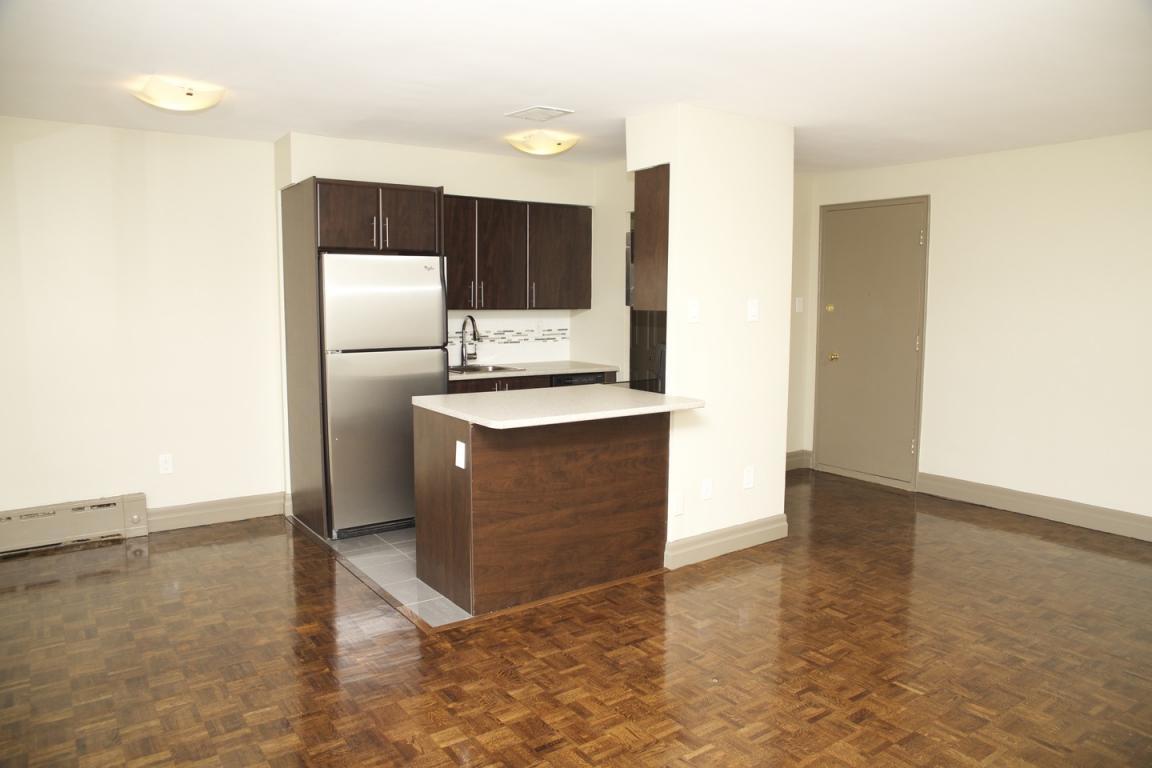 Toronto Apartment