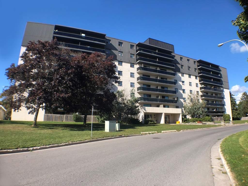 Peterborough Ontario Apartment For Rent