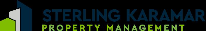 Sterling Karamar Logotype