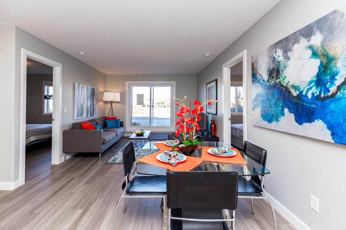 Stony Plain Alberta Appartement à louer
