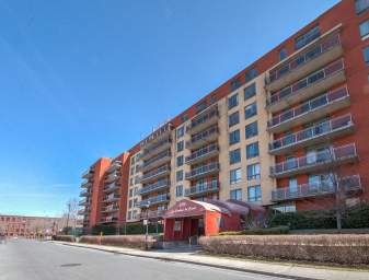 Apartment Building For Rent in  2700 Rue Rufus Rockhead, Montreal, QC