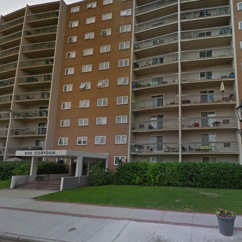 Apartment Listings: Manitoba Rental Listings Page 1