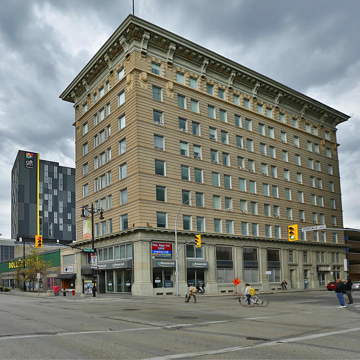 Manitoba Rental Listings Page 1
