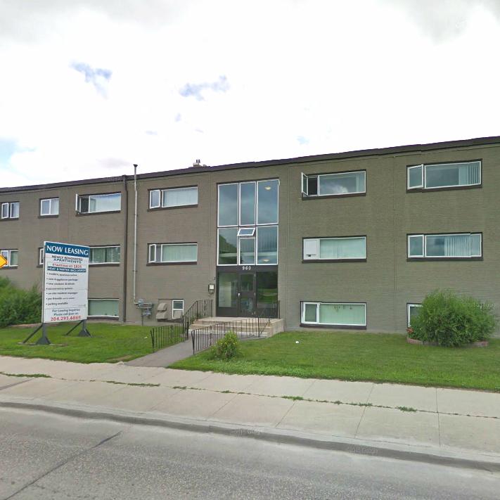 Winnipeg South East 1 bedroom Apartment