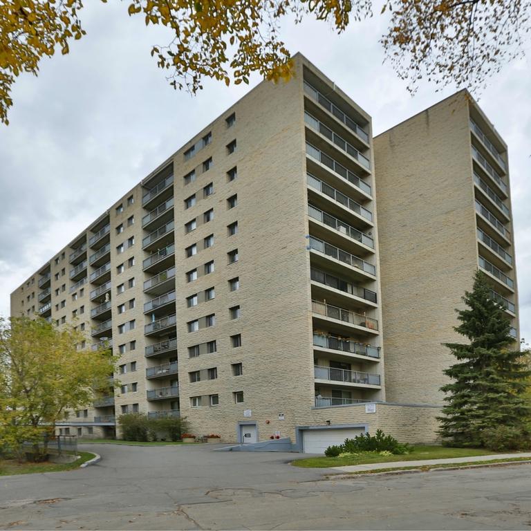 Winnipeg Manitoba Apartment For Rent
